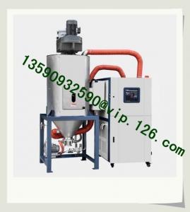 China Good Quality China Plastic Pet Dryer Drying Machine Crystallizer Wholesaler Wanted wholesale