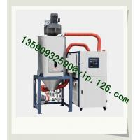 China PET pre-crystallize feeding &drying system with CE&SGS wholesale