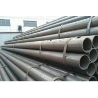 China Plain End Pickled ASTM A335 P11 P9 Carbon Steel Tube on sale