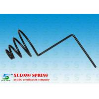 China Alloy Steel Black Oxided Special Springs Industrial Customized HRC 38-42 Hardness wholesale