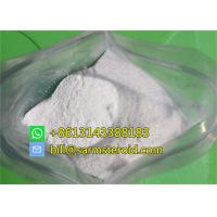 China Bulking Synthetic Oral Steroids Oral Turinabol 25mg Raw Powder For Promoting Muscle wholesale