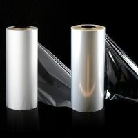 China Pet-PETG Film-Place of PVC Shrink Film for Label on sale