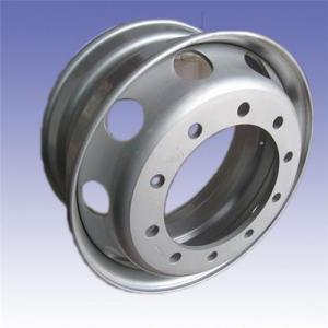 China Steel wheel wholesale