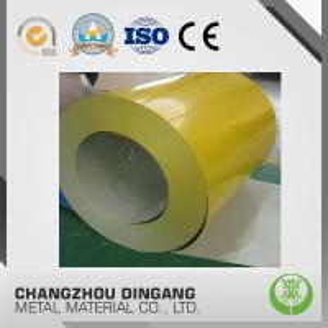 China High Performance Painted Aluminum Coil , Alloy 3105 Aluminium Sheet Coil wholesale