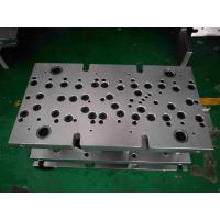 Buy cheap Custom stamping die progressive molds design and manufacture from wholesalers