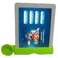 China China Phone & PC Accessories /Silicone Speaker for iPad and Tablet PC wholesale