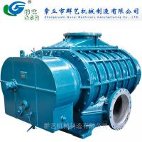 China Low Noise Roots Blower Used on Electroplating for Air Cooling wholesale