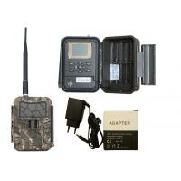 China Uovision Trail CameraWith Cloud Storage Services , Digital Trail Cameras With Camo wholesale