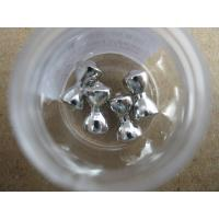 China tungsten dumbell for fly fishing wholesale
