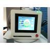 China Laser Arthritis Treatment Laser Pain Relief Machine True Color Touch Screen wholesale