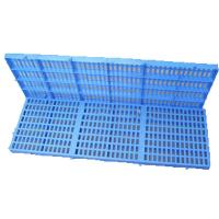 China China High Quality Moistureproof Plastic Storage Pallet for Industry Manufacturer wholesale