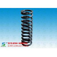 China 18mm Wire Custom Hot Wound Springs For Truck , Coil Compression Springs wholesale