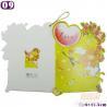 China digital birthday card retro birthday cards wholesale