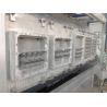China High Precision Pulp Egg Box Making MachineInsulation With Servo Motor Control wholesale