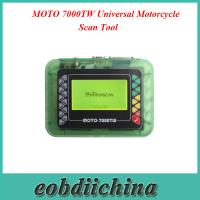 China MOTO 7000TW Universal Motorcycle Scan Tool wholesale