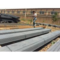 China 200mm ASTM A36 Tin Universal Hot Rolled Steel Angle Bar Reinforced  Ribbed on sale
