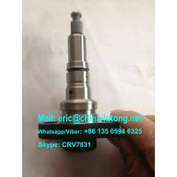 China T Plunger Element 2 418 455 597 2455-597 with good quality from China diesel factory wholesale