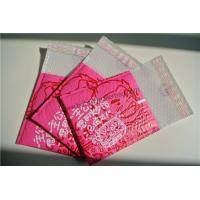 Disposable Decorative Bubble Mailers , 6X10 #0 Plastic Bubble Mailer