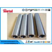 China 6063 T5 Aluminum Alloy Pipe Optional Color For Railings SGS / ISO Listed wholesale