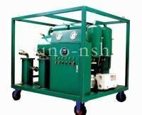China NSH VFD Transformer Oil Filtering Equipment wholesale