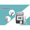 China 3.5ns 1000mj Professional Laser Tattoo Removal Machine 250w Power, 1064nm 532nm 1320nm wholesale