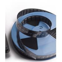 China china metal stamping rf shielding cans with reel and tape packing on sale