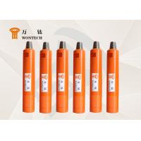 Buy cheap High Efficient Work DTH Hammer High Environmental Protection And Technology from wholesalers