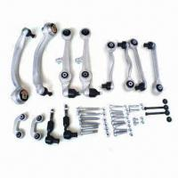 China Control Arm Kit, Made of Aluminum, Suitable for Volkswagen, Audi, Seat and Skoda wholesale