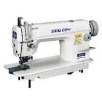 China High-Speed Single Needle Lockstitch Sewing Machine (with side cutter) (SK5200) wholesale