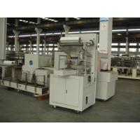 China 19kw Automatic Film Shrink Wrapping Packaging Equipment Machine for bottles and cans wholesale