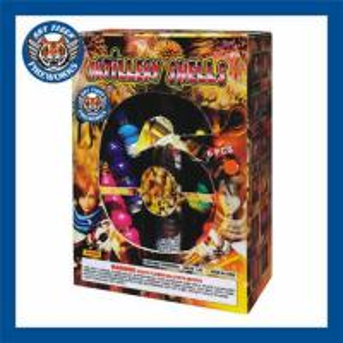 Quality Fireworks Artillery Shells for sale