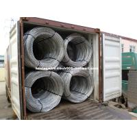 China Hot Dipped Galvanized Razor Barbed Tape Wire on sale