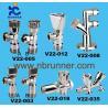China Angle Valve Manufacturer wholesale