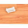 China Anti - Bacteria WPC Vinyl Flooring , Residential 3.5mm Wood Plastic Composite Tiles wholesale