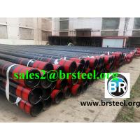 China J55 K55 N80 L80 P110 API 5CT OCTG casing pipe wholesale