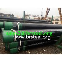 China API 5CT specification for casing pipe and tubing wholesale