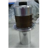 Buy cheap 200w Piezoelectric Ultrasonic Welding Transducer For Plastic Metal Non Woven from wholesalers