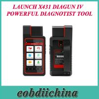 Buy cheap Launch X431 Diagun IV Diagnotist Tool Car Code Scanner with Mutilanguage from wholesalers
