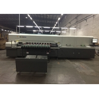 China Double Sided 0.8m/S 2.4m Industrial Digital Printing Machine wholesale