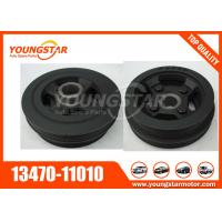 China TOYOTA 13470-11010 Water Pump Pulley Harmonic Balancer Pulley wholesale
