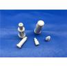 China High precision customized sizes bending strength temperature resistance 95% zirconia alumina ceramic pin wholesale