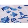 China Digital Inkjet Printing / Cotton Canvas Fabric With Beautiful Pattern wholesale