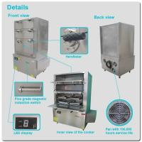 Buy cheap Multi-functional food steamer machine with 25kw from wholesalers