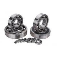 China 61921, 6021 Deep Groove Ball Bearings With Snap Ring Groove For Machine Tools wholesale