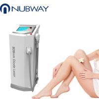 China beauty salon equipment diode laser hair removal machine for sale wholesale