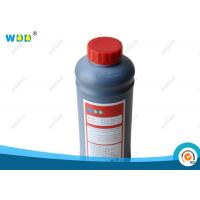 China Willett Inkjet Coding And Marking Ink Drop On Demand Fluid OEM Standard wholesale