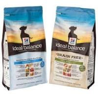 China Small Plastic Waterproof Heavy Duty Zip Lock Bags For Pet Food Packaging wholesale