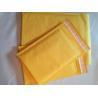 China Kraft Bubble Mailers Padded Envelopes , A4 Bubble Envelopes Printed Logo wholesale