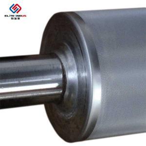 China 4 Colour Corrugated Roller Carton Label Flexographic Printing Ceramic wholesale