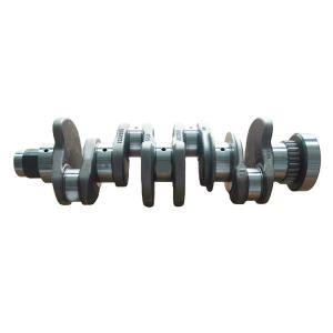 China 5264231 Diesel Engine Crankshaft Cummins ISF2.8 Engine Parts wholesale